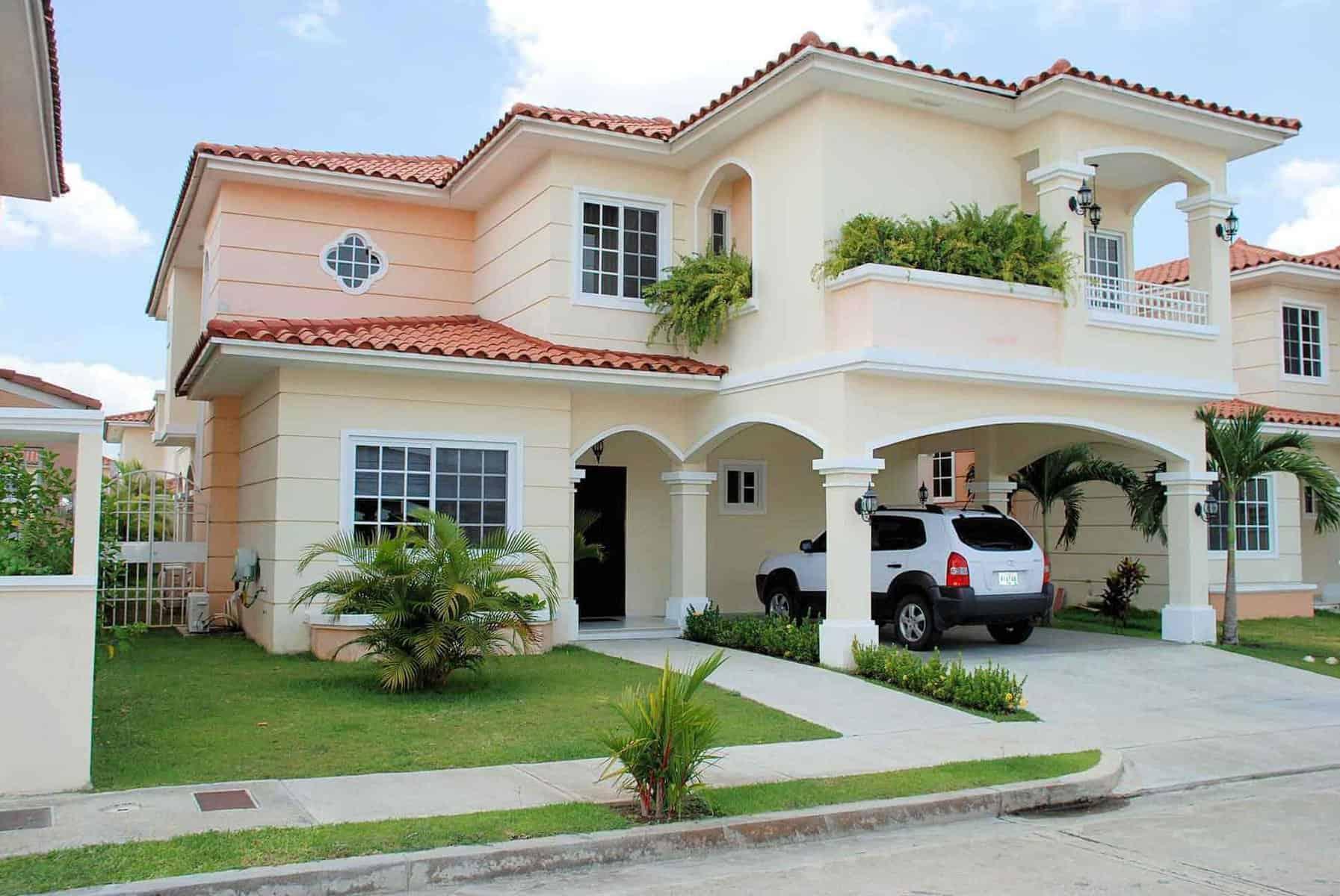 Alquiler de casas en panam casas panam for Casas de renta