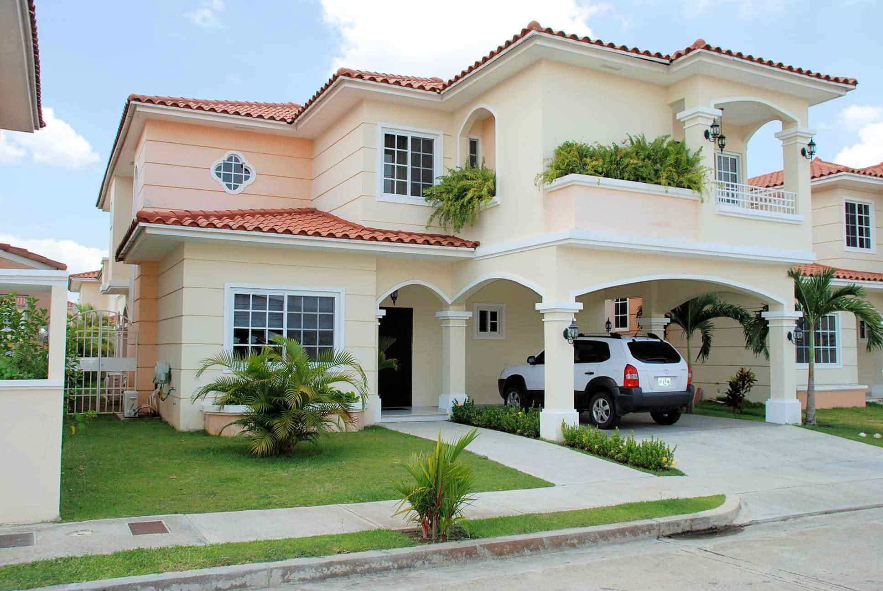 Alquiler de casas en panam casas panam for Casas para alquilar
